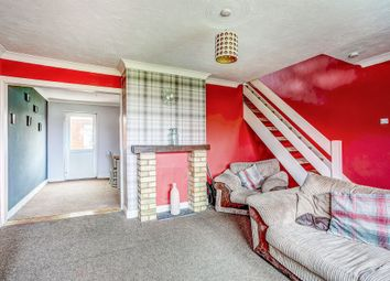 Thumbnail 4 bed semi-detached house for sale in Meadow Court, Littleport, Ely