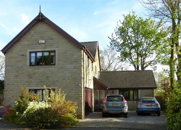 Thumbnail 4 bed detached house for sale in Bowling Green, Edenfield, Ramsbottom, Bury, Lancashire
