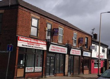 Thumbnail 2 bed flat to rent in Orrell Road, Pemberton