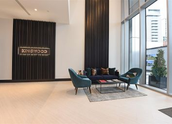 Thumbnail 2 bed flat for sale in Chaucer Gardens, London