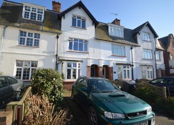 Thumbnail 2 bed maisonette to rent in Blackmore View, Sidmouth, Devon