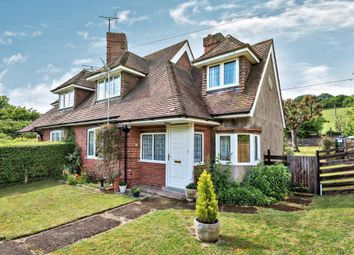 Thumbnail Semi-detached house for sale in Urquhart Lane, Ipsden, Wallingford