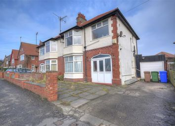 Thumbnail 1 bed flat for sale in Third Avenue, Bridlington