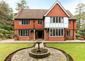 Thumbnail 5 bedroom property for sale in Branksome Park, Poole, Dorset