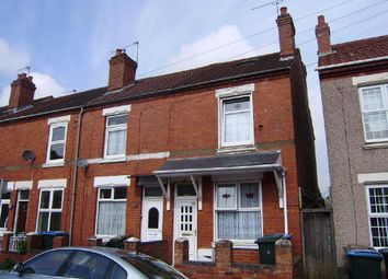Thumbnail 3 bed end terrace house for sale in Ransom Road, Coventry