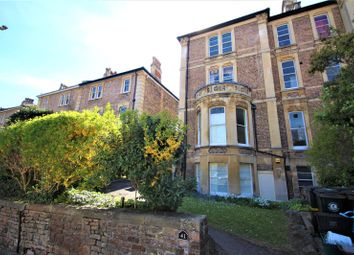 Thumbnail 3 bed flat to rent in St Johns Road, Bristol