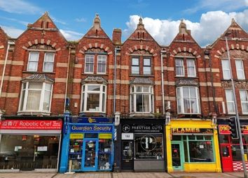 Thumbnail 3 bed maisonette to rent in Sidwell Street, Exeter