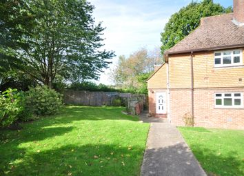Thumbnail 2 bed maisonette to rent in Friezland Road, Tunbridge Wells