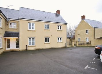 Thumbnail 2 bed flat for sale in Park View Lane, Witney
