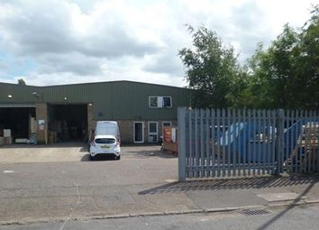 Thumbnail Warehouse to let in 35 Morgan Way, Bowthorpe Employment Area, Norwich