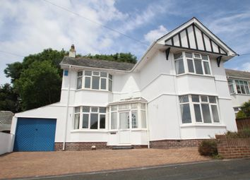 Thumbnail 3 bed detached house for sale in Franklyns, Derriford, Plymouth
