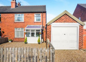 Thumbnail 3 bed semi-detached house for sale in Hill Crescent, Birstall