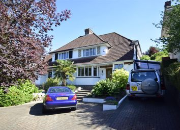 Thumbnail 3 bedroom semi-detached house for sale in Mangotsfield Road, Bristol