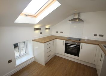 Thumbnail 1 bed detached house to rent in The Coach House, 459B London Road, Davenham, Northwich, Cheshire