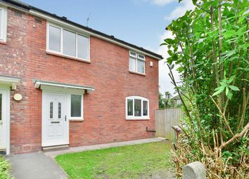 3 bed semi-detached house for sale in Cranwell Drive, Manchester, Greater Manchester M19