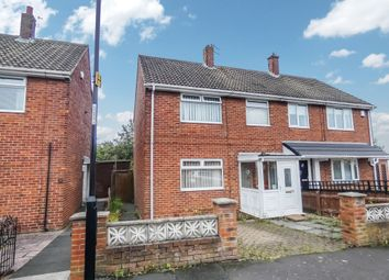 3 bed semi-detached house for sale in Sherburn Grove, Houghton Le Spring DH4