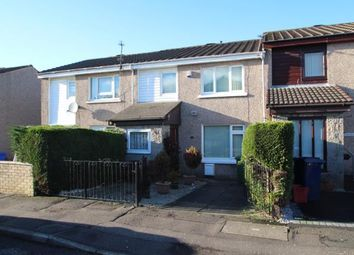 Thumbnail 3 bed terraced house for sale in Barclay Drive, Kilmarnock, East Ayrshire