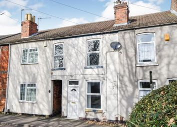 Thumbnail 2 bed terraced house for sale in Gray Street, Lincoln, Lincolnshire
