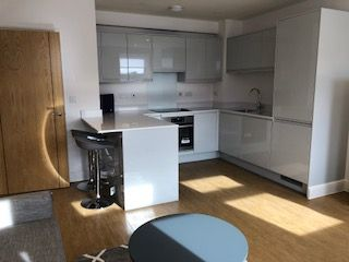 Thumbnail 1 bed flat to rent in Crest View Drive, Petts Wood