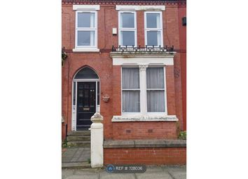 Thumbnail 3 bed flat to rent in Langdale Road, Liverpool