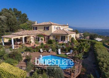 Thumbnail 4 bed villa for sale in Tanneron, Var, 83440, France