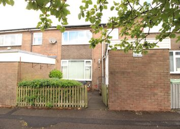 Thumbnail 3 bed terraced house for sale in Longfellow Crescent, Oldham, Greater Manchester