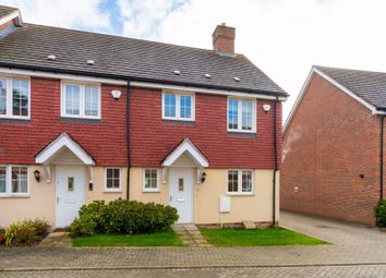 3 bed terraced house for sale in Brudenell Close, Amersham HP6