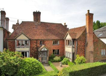 Thumbnail 6 bed detached house for sale in High Street, Cranbrook, Kent