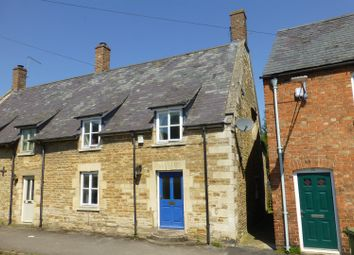 Thumbnail 3 bed cottage for sale in St. Marys Road, Manton, Oakham