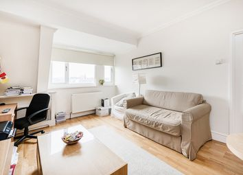 Thumbnail 1 bed flat to rent in Leinster Gardens, London