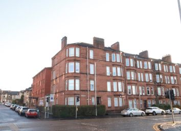 Thumbnail 1 bed flat to rent in Kings Park Road, Cathcart, Glasgow