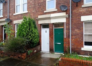 Thumbnail 3 bedroom flat to rent in Eighth Avenue, Heaton, Newcastle Upon Tyne