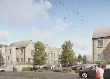 Thumbnail 2 bed end terrace house for sale in Castle Court, Mulberry Avenue, Portland