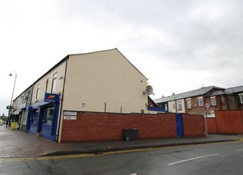 Thumbnail 1 bed flat to rent in Bury Road, Bolton