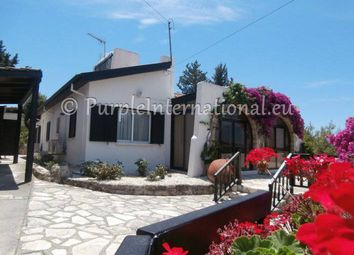 Thumbnail 3 bed bungalow for sale in Tala, Paphos