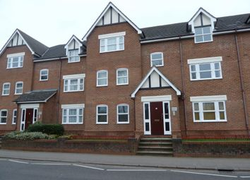 Thumbnail 1 bed flat for sale in Park Mews, Grovebury Road, Leighton Buzzard, Bedfordshire