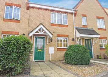 Thumbnail 2 bed terraced house for sale in Brunel Drive, Biggleswade