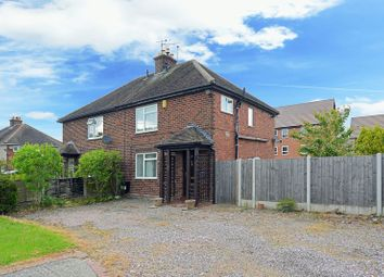 Thumbnail 3 bedroom semi-detached house for sale in The Crescent, Lawley, Telford, Shropshire.