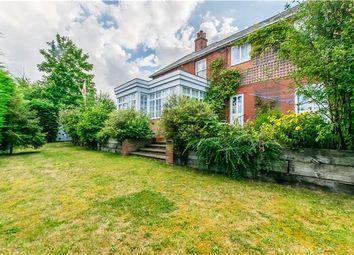 Thumbnail 6 bed detached house for sale in Frambury Lane, Newport, Saffron Walden