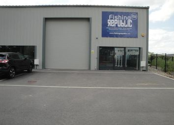 Thumbnail Light industrial to let in Unit 19, St Hilary Trade Park, Hardwick Road, King's Lynn