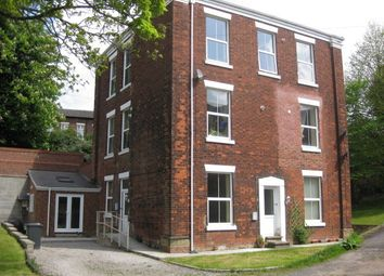 Thumbnail 2 bed flat to rent in Lower Bank Road, Fulwood, Preston