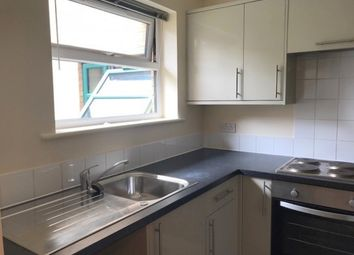 Thumbnail 2 bedroom maisonette to rent in Toft Green, York