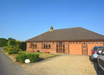 Thumbnail 3 bed detached bungalow for sale in Collins, Back Bank, Whaplode Drove, Spalding