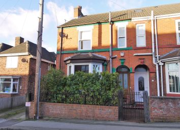 Thumbnail 5 bed semi-detached house for sale in Kent Street, Hasland, Chesterfield