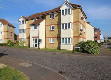 Thumbnail 1 bed flat for sale in Carraways, Witham