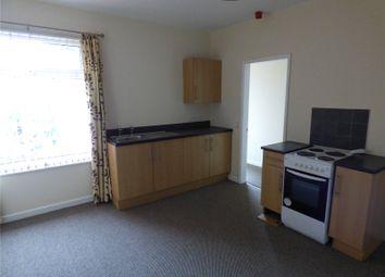 Thumbnail 1 bed flat to rent in Flat 3, Bainbridge Road, Doncaster