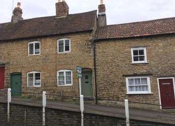 Thumbnail 2 bed terraced house to rent in Greenhill, Sherborne