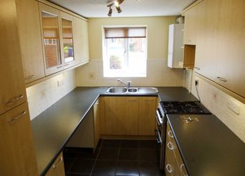 Thumbnail 2 bed terraced house to rent in Deacons Place, Bishops Cleeve, Cheltenham