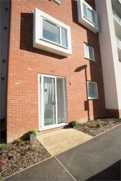 Thumbnail 2 bed flat for sale in Coxhill Way, Aylesbury, Buckinghamshire