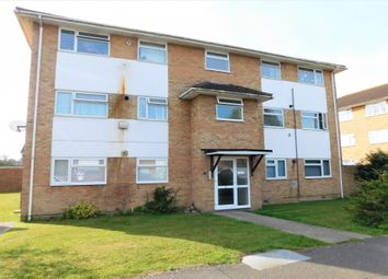 Thumbnail 2 bed flat for sale in Symes Road, Hamworthy, Poole, Dorset